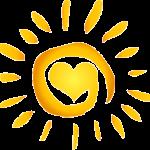 sun-heart